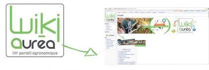 wiki aurea : portail agronomique